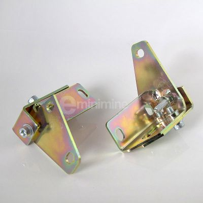 SUSPENSION REAR ADJUSTABLE CAMBER BRACKETS